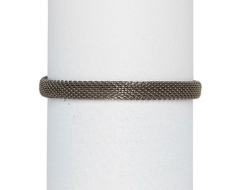 Givenchy Khan Gunmetal Bracelet X Givenchy Jewelry