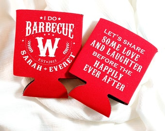 I Do BBQ Favors, Wedding Shower bbq Party Favors, Let's Share Love and Laughter Party Favors, Couples Shower Favors, I Do BBQ Favors, 1192