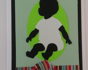 Baby Boy - Retro