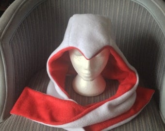 Assassin's Creed Cowl