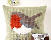 Intarsia Crochet Pattern Maker : Country Style & Modern Vintage Crochet Patterns by ...