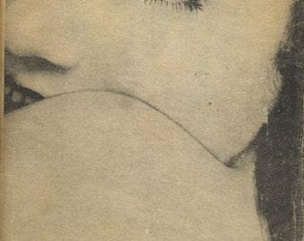 Ladislav SUTNAR Petrolej! 2 by Upton Sinclair | Rare Czech Modernist Avant-garde Book Design Druzstevni prace 1931