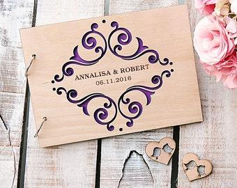 Wooden Wedding Guest Book , Rustic Wedding Guest Book, Custom Wedding Guestbook, Rustic Wedding Guest Book, Wooden Wedding Guest Book,