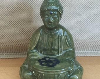 Buddha Ceramic Handmade