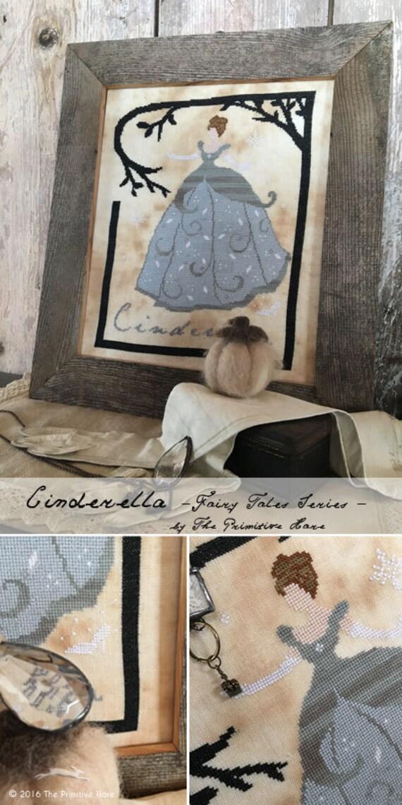 Cinderella : E-Pattern