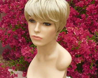 Couture Tinkerbell Green Fairy Wig
