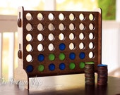 Connect 4 Circles Game