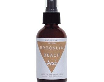 Brooklyn Beach Hair > Winter Scent