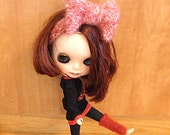 Blythe  Knit Leggings in Assorted Colors Sets of Three