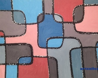 Original Painting by artcollect: Untitled I (2014)