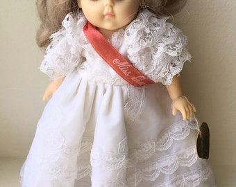 Vogue Ginny Doll 1987  (BP)