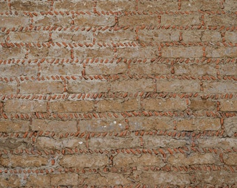 Photo - Textured wall mexican handmade