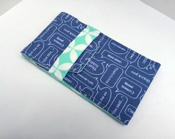 Tampon Case / Tampon Holder