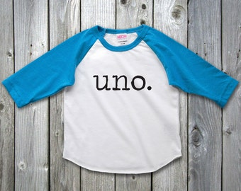 Uno 1st birthday boy, first birthday boy, First Birthday Shirt, 1st Birthday Shirt,  First Birthday Outfit, boy first birthday outfit
