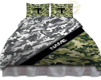 camo duvet cover bedding duvet covers camouflage bedding green king size duvet cover