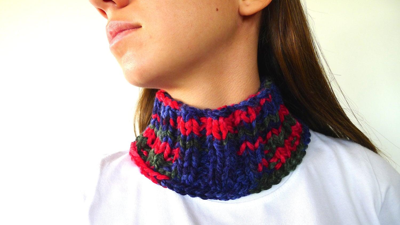 Bufandas originales para hombres - Bufandas de lana originales ...