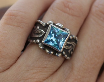 rockin out jewelry the rockin out western ring by rockinoutdesigns 4203