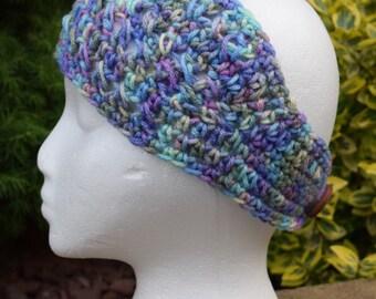 Headband - multicolored