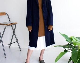 Hazel Long Sweater