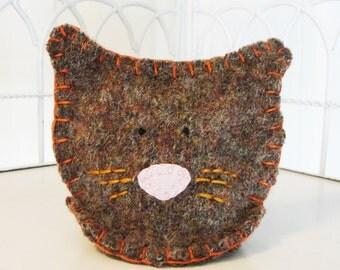 Kitty Itty Ditty Bag