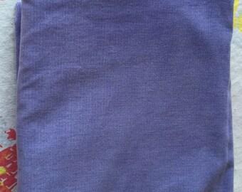 1.6 yds lavender pinwale corduroy vintage