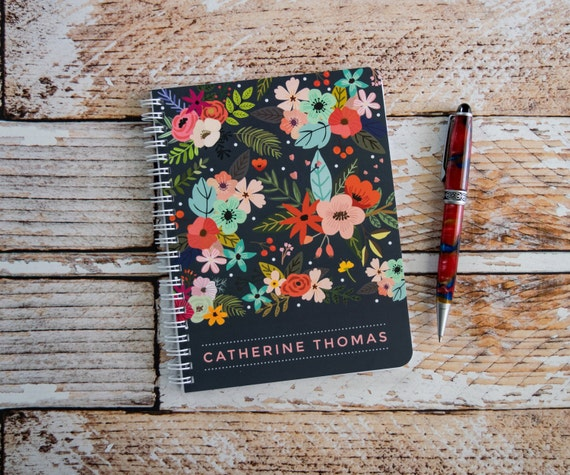 Make each of your notebooks unique to you by personalizing the cover with a name, a Free shipping over $35· Join us and get 10% off· 18 Month Weekly Planners· Buy Online51,+ followers on Twitter.