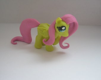 Fluttershy from My little pony