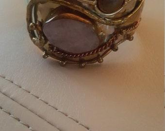 Vintage cuff bracelett