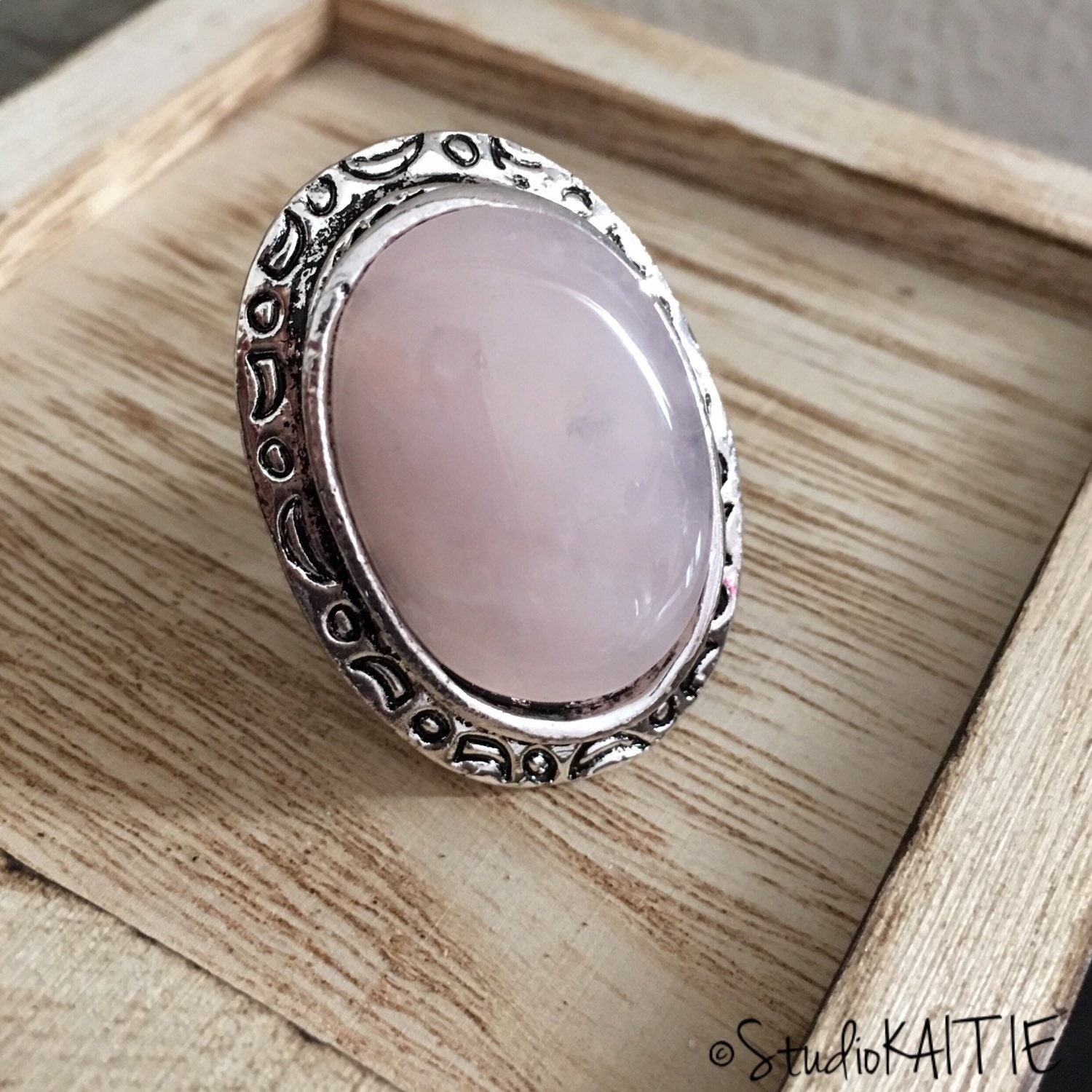 pink moonstone jewelry vintage - photo #42