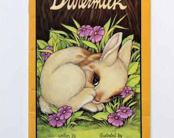 Vintage Buttermilk: A Serendipity Book 1986
