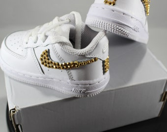 13. The First Air Force 1s Were High Top Only 30 Things You Didn't