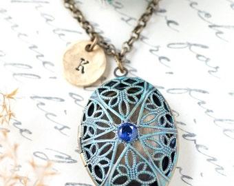 Locket Necklace, Personalized Locket, Photo Locket,Personalized Womens,Personalized gift,Personalized Wedding Gift,Locket