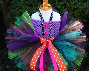 Witch Costume, Halloween Tutu Outfit, Halloween Costume, Toddler Witch Dress, Witch Tutu Dress, Infant Witch, Baby Costume, Witch Outfit