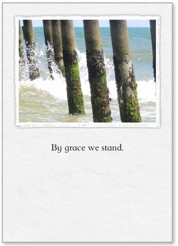 Encouragement (OC)- Mossy Pier