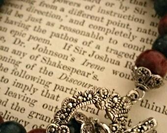 """OOAK """"Anna"""" Bracelet"""