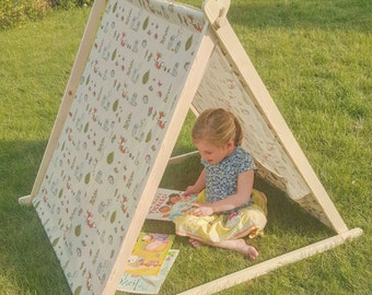 Childrens Play Tent and Carry Bag