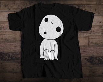 Studio Ghibli Kodama T-Shirt