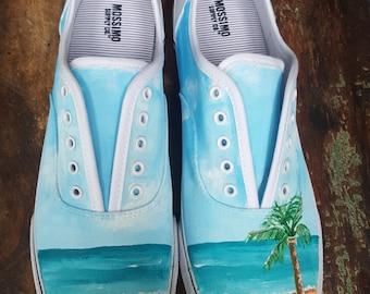 Beach Kicks