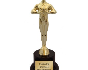 A  prehensive List Of Jewish Nominees At The 2016 Oscars additionally B00v794pfo further 101897 besides Trophy in addition Hollywood Theme Bat Bar Mitzvah Sweet 16 Party. on oscar academy award statues gift ideas