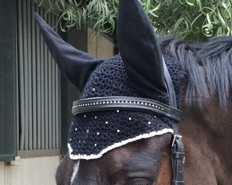 Custom Ear Bonnet