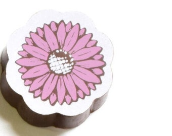 Flower Chocolates, Chocolate Flower
