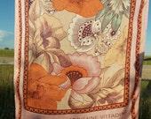 vintage adrienne vittadini scarf