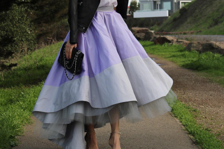 Skirt Movies 23