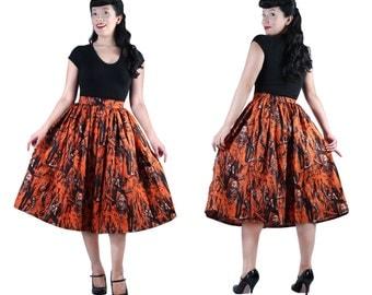 Zombie Skirt