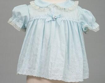 Blue dress 5t chucky
