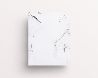 marble decor | etsy