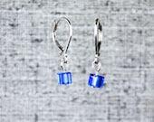 Pixel jewelry, Little blu...