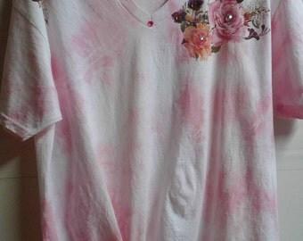 Tye Dye Shirts by CHARLOTTE'S WEB