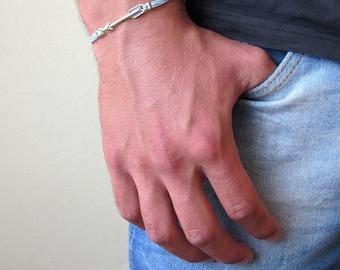 Arrow Bracelet , Bracelet Hommes , Men Bracelete , Male Bracelet , Friendship Bracelet , Hunger Games Bracelet , Archer Bracelet , Husband