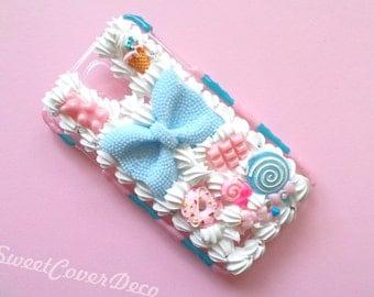 Galaxy S4 - Kawaii Phone Case